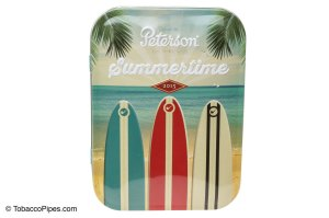 Peterson_Summertime_2015_Pipe_Tobacco_Tin_front__13711.1440528357.1280.1280